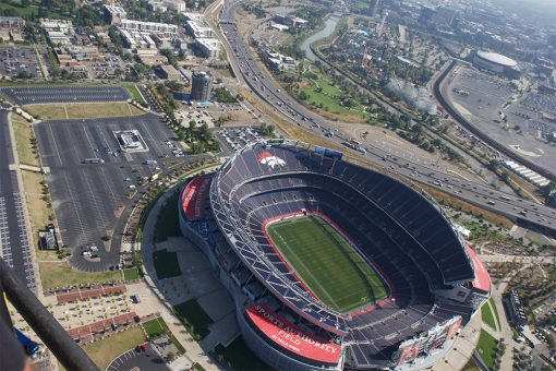 mile high city tour, denver, 30 minute , scenic flight