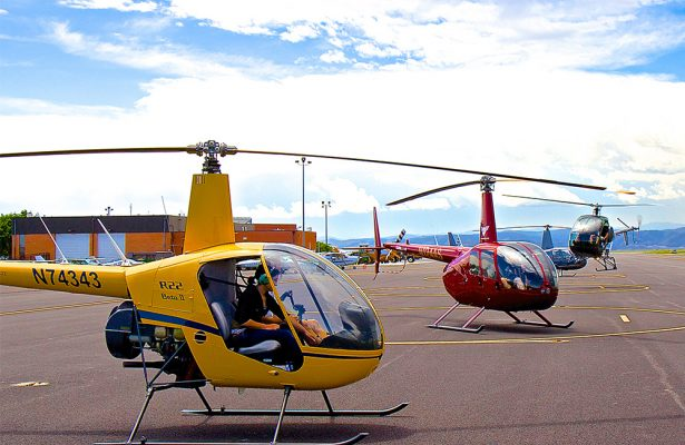 Career Pilot Guide – Colorado Heliops