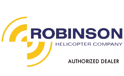 Robinson helicopter dealer