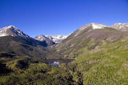 rocky mountain tour, rocky mountains, scenic flight, bell 505