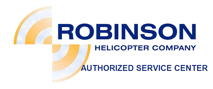 Robinson service center, service center, helicopter maintenance, maintenance