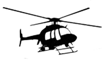 Helciopter charter