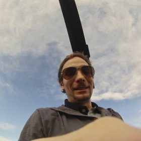 work at heliops, flight instructor, cfi, david bright